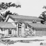 Home Concept Drawings