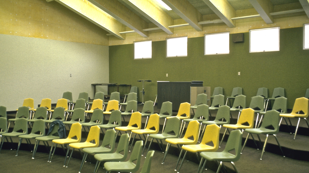 Music, Band Room