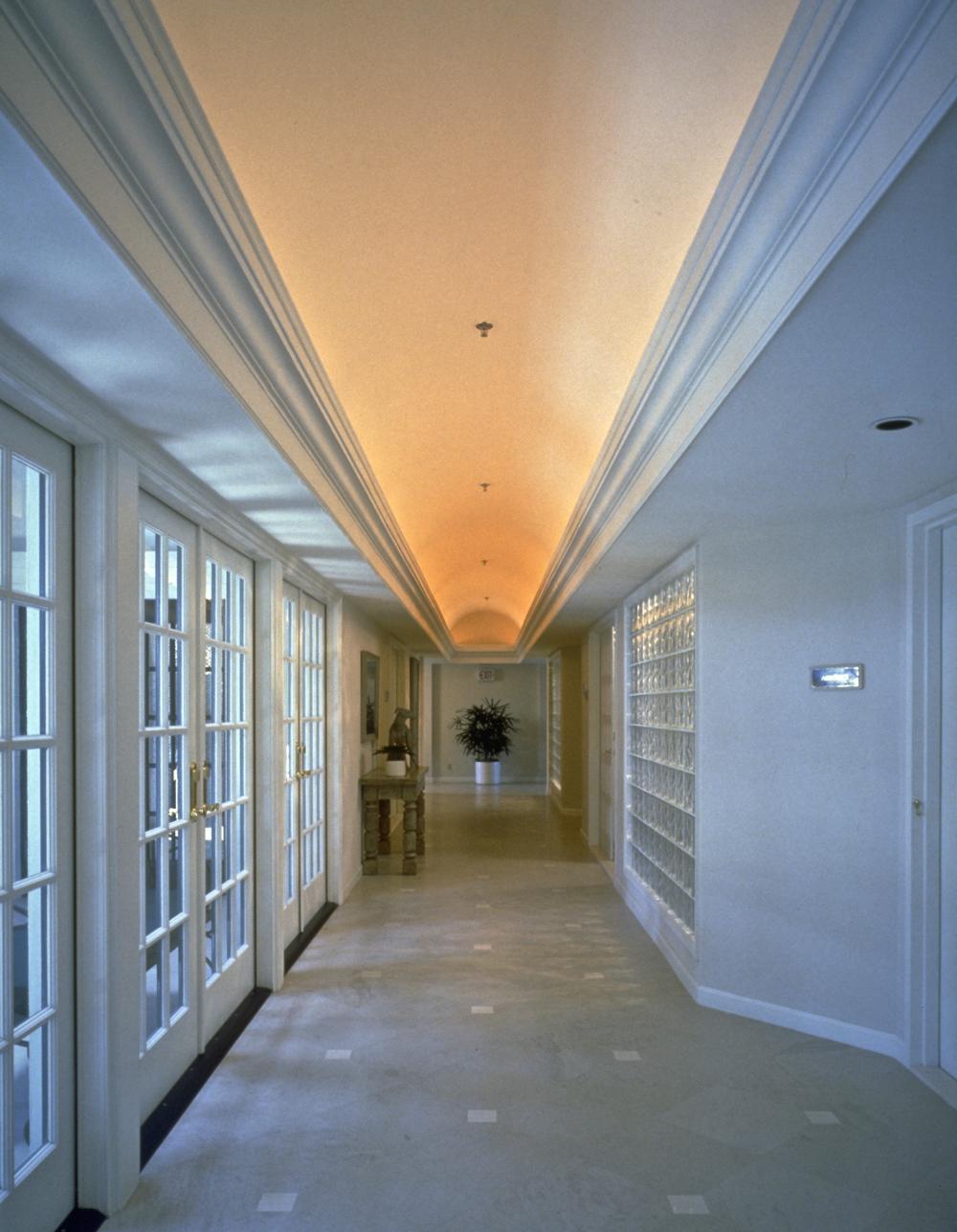 South Corridor