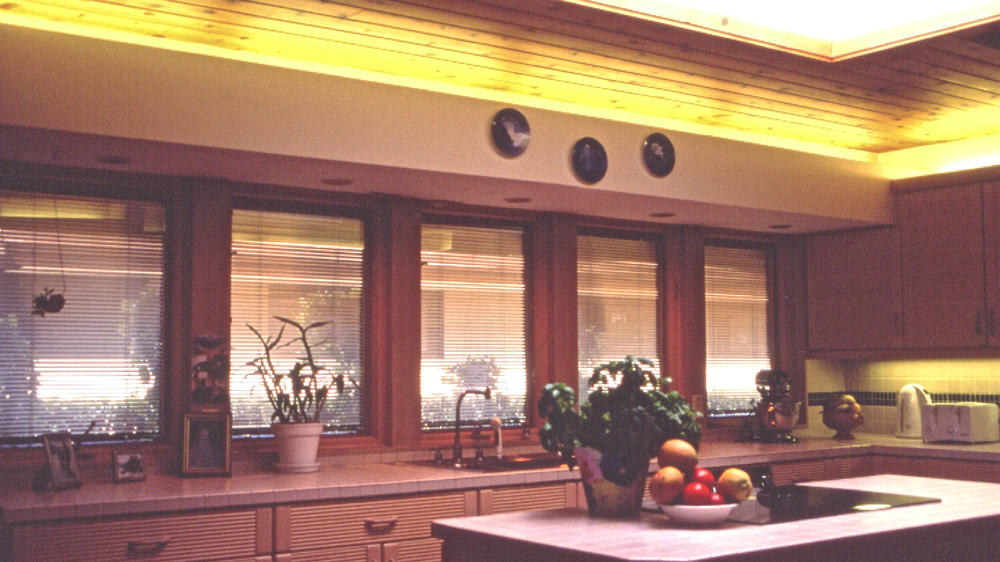 Sullivan Residence Remodel Kitchen