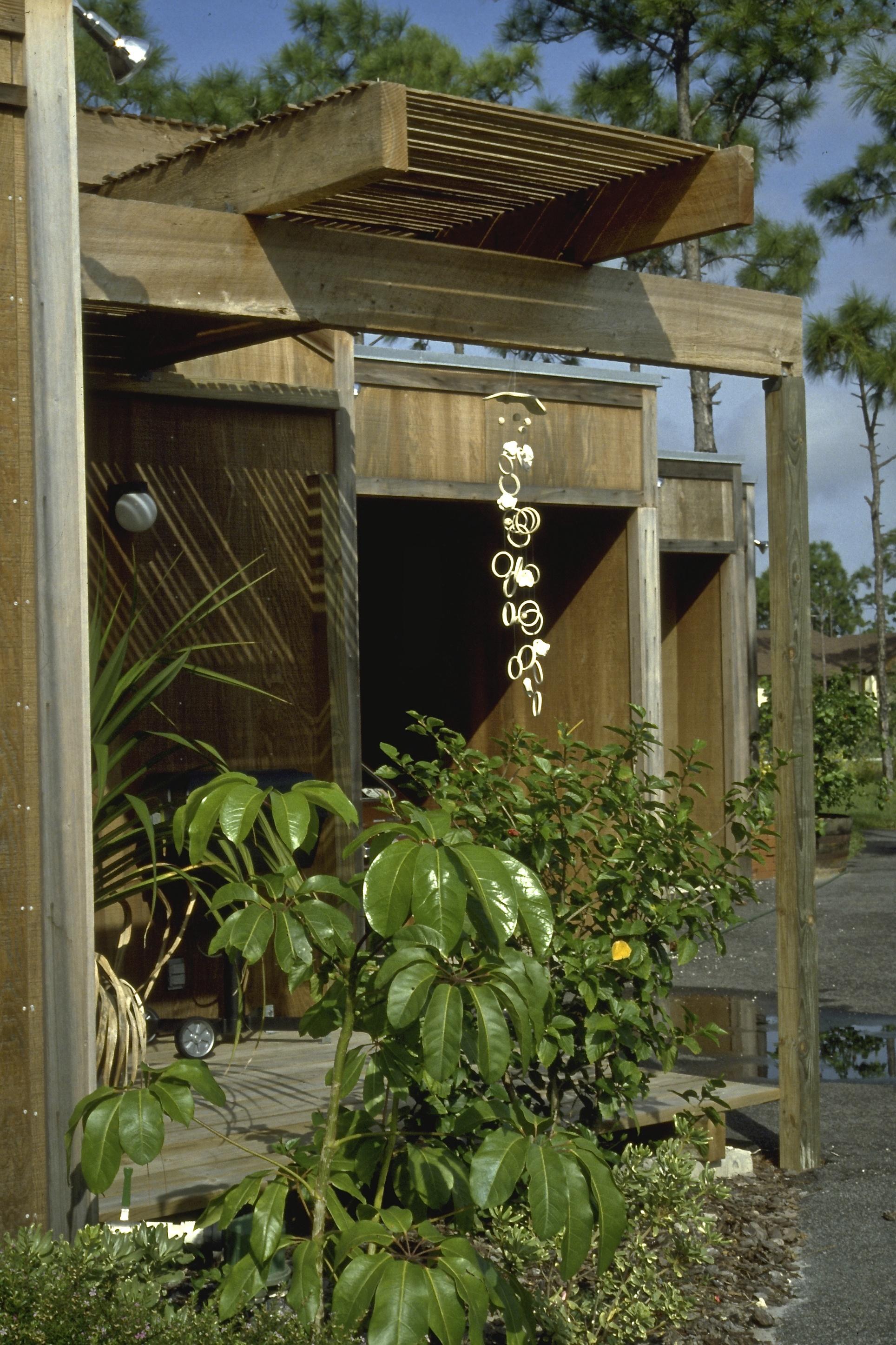 Kitchen Deck Carport