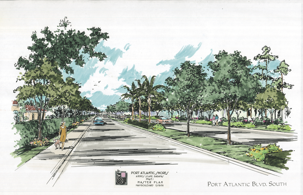 Port Atlantic Blvd