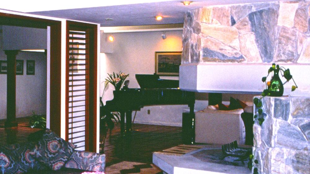 Sullivan Residence Remodel Family Room