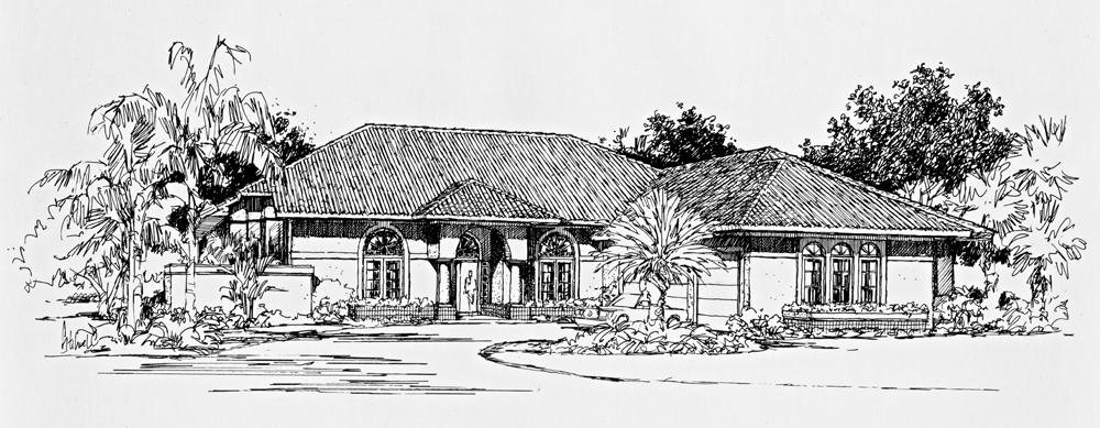 Concept Home #4