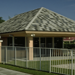 Polo Club Youth Activity Building, Boca Raton, Florida